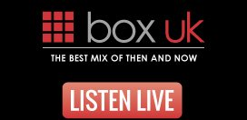 Listen to our sister station, Box UK