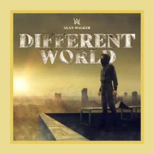 Alan Walker Feat Sofia Carson - Different World