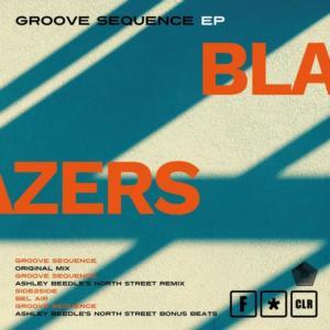 Blazers - Side 2 Side