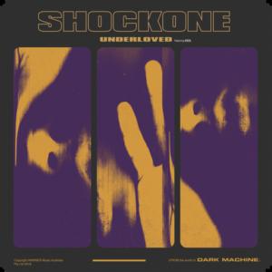ShockOne Feat Cecil - Underloved