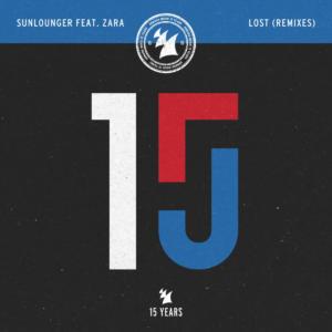 Sunlounger Feat Zara - Lost (Vintage & Morelli Remix)