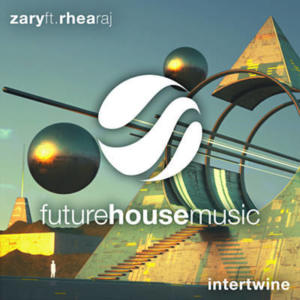 Zary Feat Rhea Raj - Intertwine